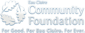 Eau Clare Community Foundation logo